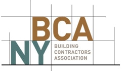 BCA-NY(Building Construction Association)